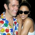 Perez Hilton and Ciara